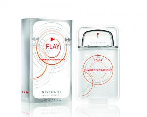 Givenchy  PLAY SUMMER men