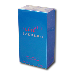 Iceberg Fluid Light For Men